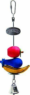 Super Pet Ka-Bob Refillable Treat Holder