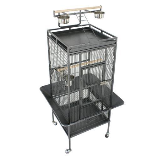 Large Bird Top Bird Finch Cage Bird Supply