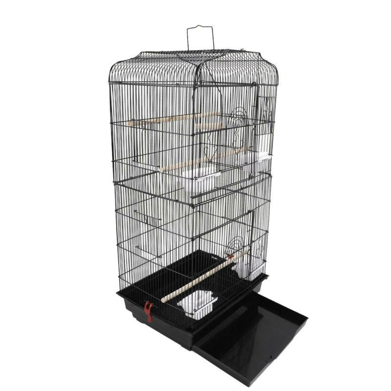 Large Budgie Canary Cockatiel Lovebird Cages