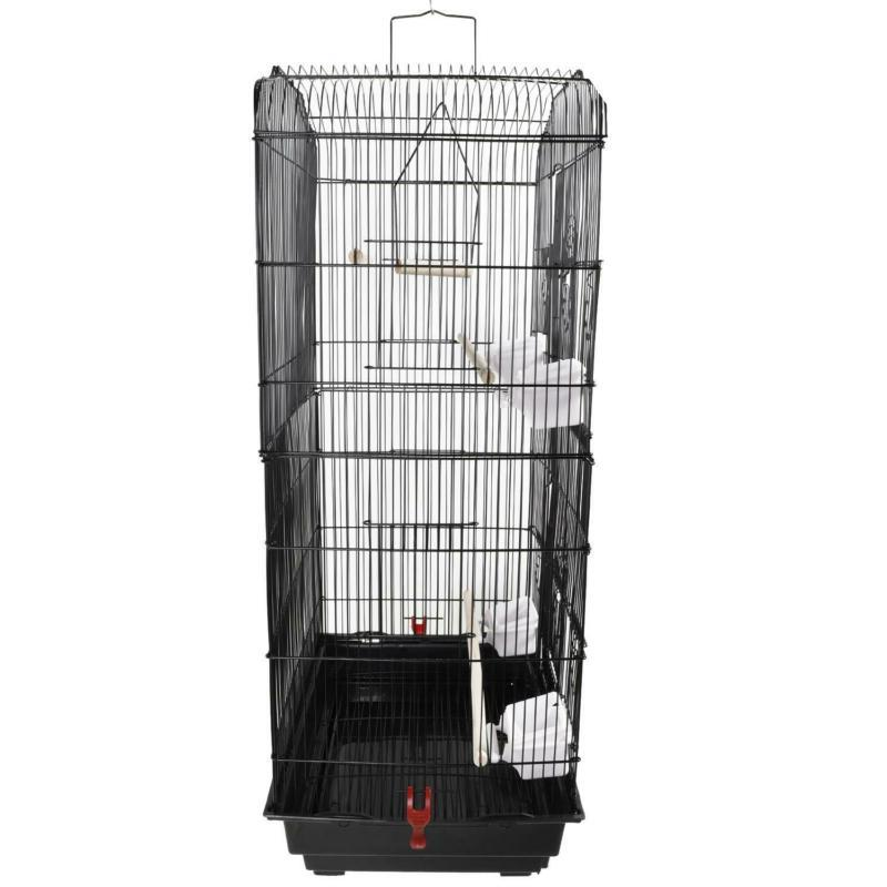 Large Cage Budgie Parakeet Lovebird