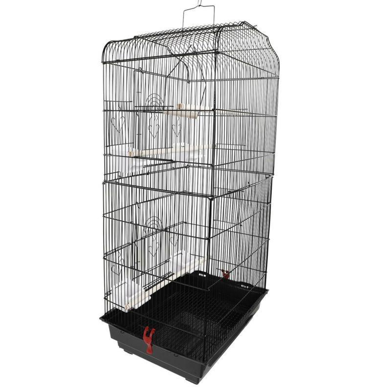 Large Cage Budgie Parakeet Cockatiel Lovebird