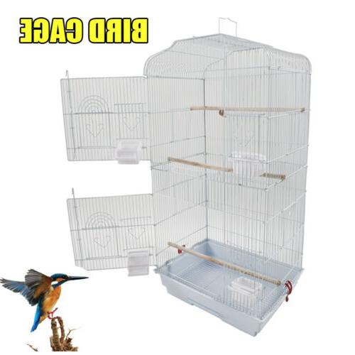 Large Tall Bird Parrot Cage Canary Parakeet Cockatiel LoveBi