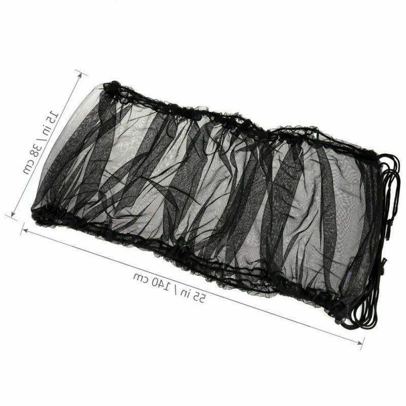 Mesh Seed Cover Shell Skirt Basket MP