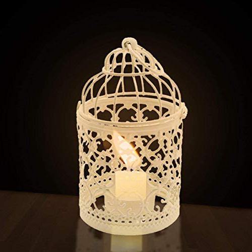 Ciaoed Tealight Hanging Decorative of Wedding & Party 2