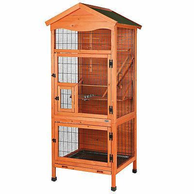 natura aviary bird cage 30 5 x
