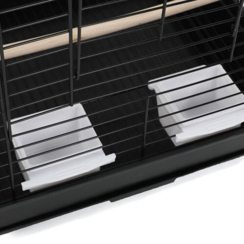 New Cage Pet Supplies Metal Cages Open Top