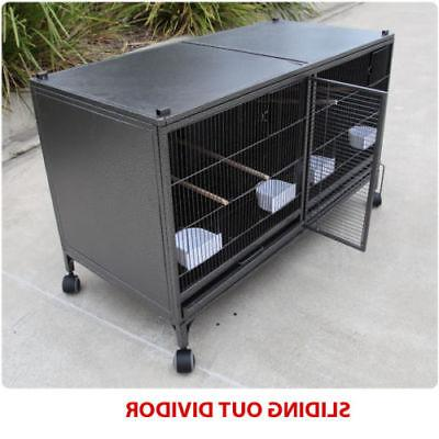 """68"""" Breeding Bird Cage Canaries Finches"""