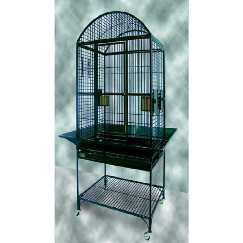 nina dometop bird cage
