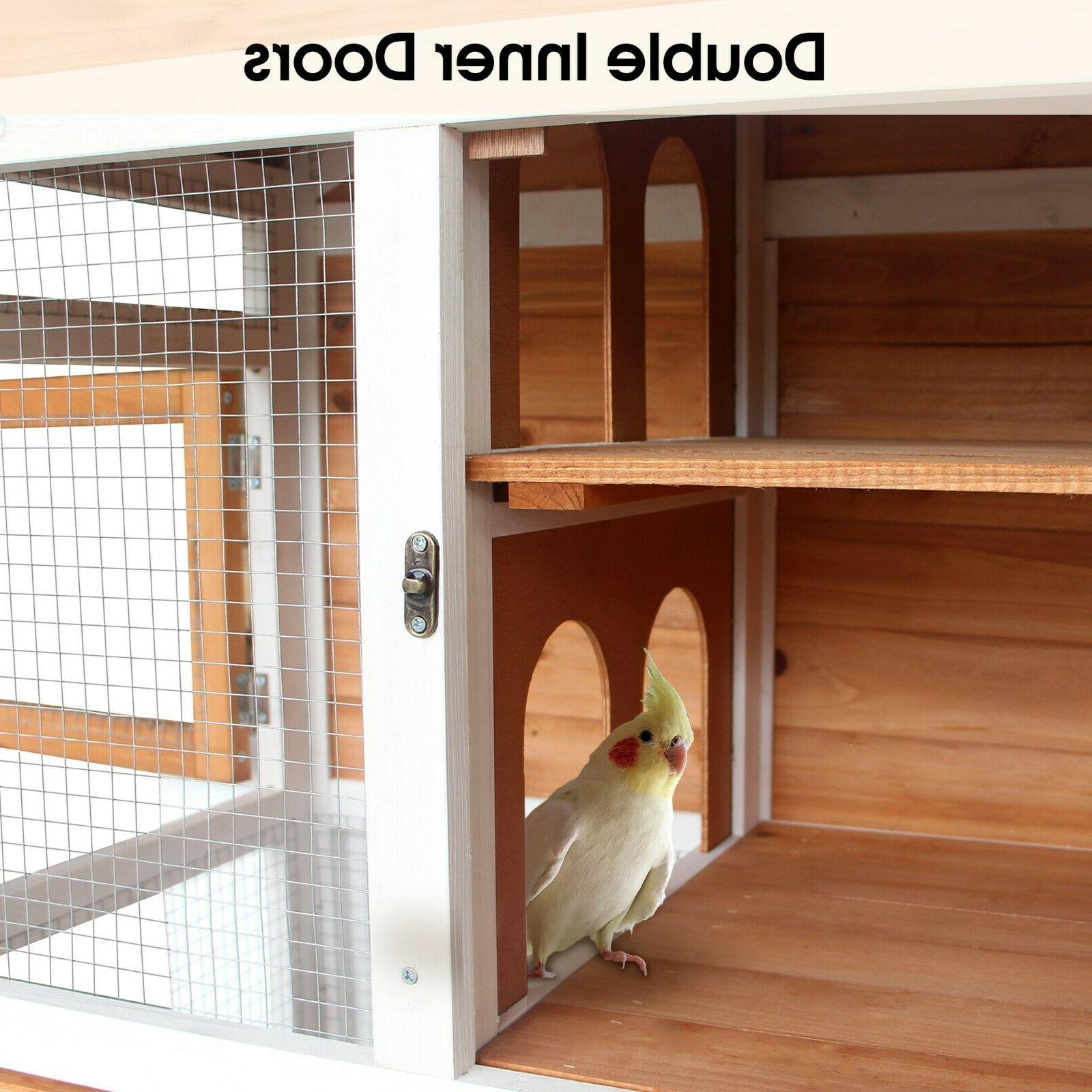 Lovupet Cage Play House