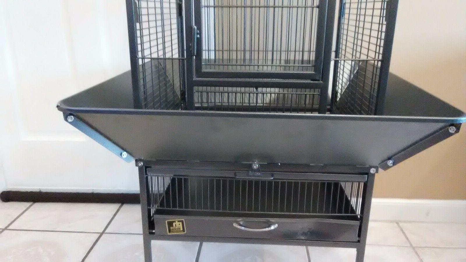 Plaza Bird Cage