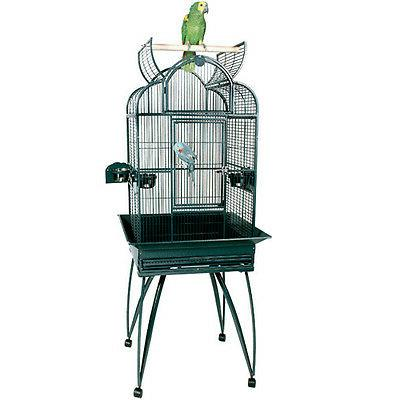 Kings Cages Parrot Bird SLT4 2217 toy toys cage cages cockat