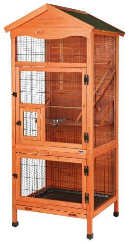 pet aviary birdcage
