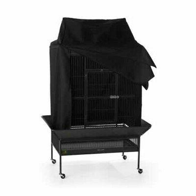 Prevue Pet Bird Cage Cover Large 35 3/8 Inch X 23 1/2 Inch X