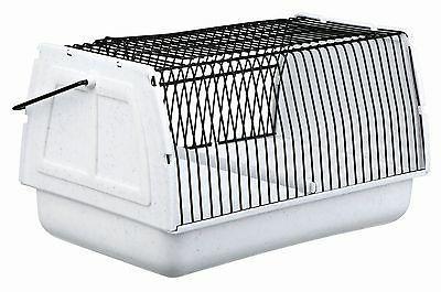 Pet Bird Plastic Box for & Small Animals TRIXIE