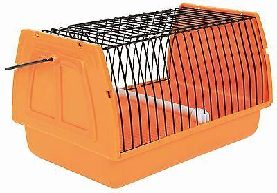 pet bird plastic transport box for small