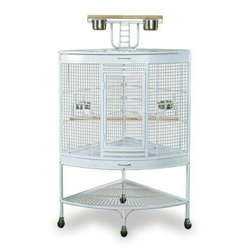 pet corner bird cage