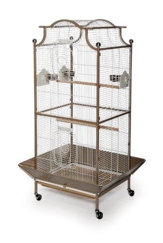 Prevue Pet Cockatiel Cage, Cream