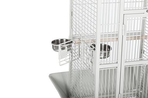 Prevue Products Wrought Cockatiel 3151