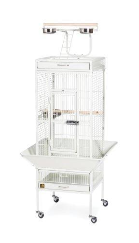 Prevue Wrought Cockatiel 3151