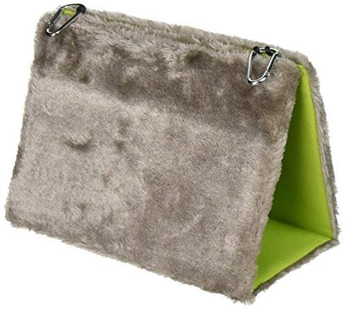 Prevue Pet Products Medium Snuggle Hut 10in