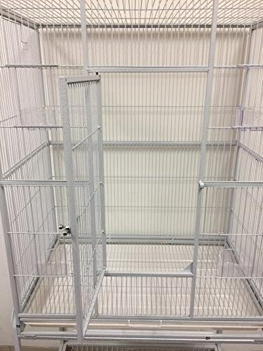 Flight Canary Lovebird Cage Stand
