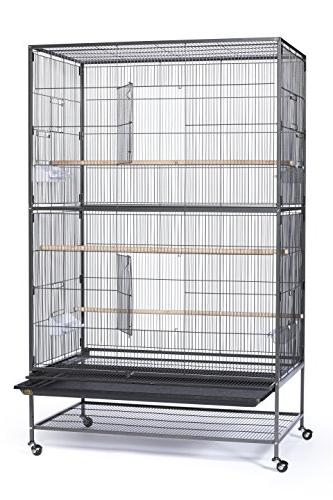 Prevue Hendryx Pet Products Cage, X-Large, Hammertone
