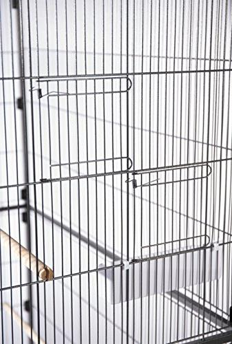 Prevue Products Wrought Cage, X-Large, Hammertone