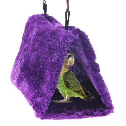 plush snuggle bird hammock hanging
