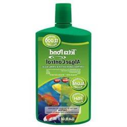 Tetra Pond TP77189 Tetra 77189 Algae Control 33.8-Ounce Trea