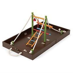 Prevue Pop Up Park Small Bird Playground