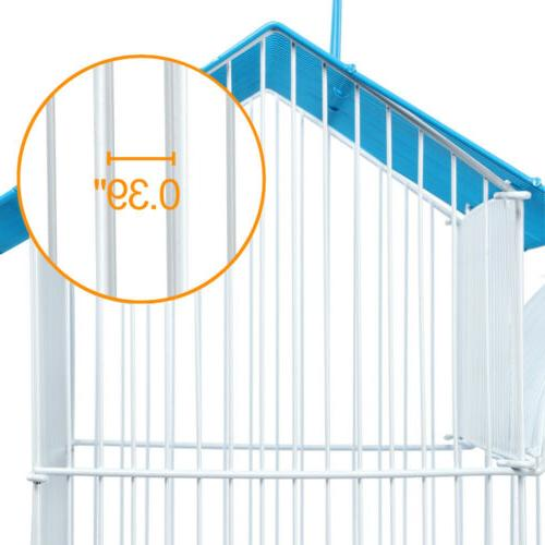 Bird Parakeet Cage Cage Small Pet