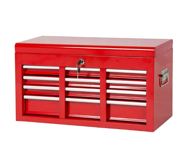 Portable Top Tool Storage Box