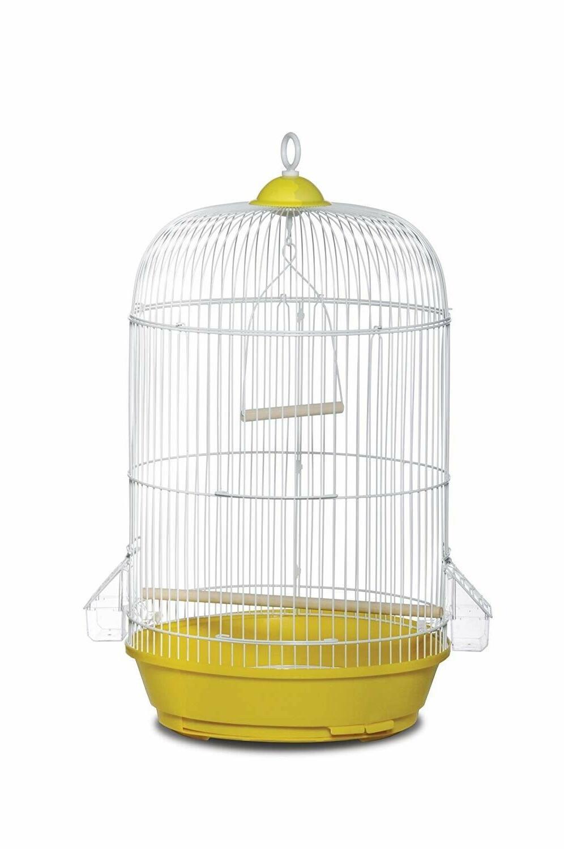 prevue hendryx classic round bird cage