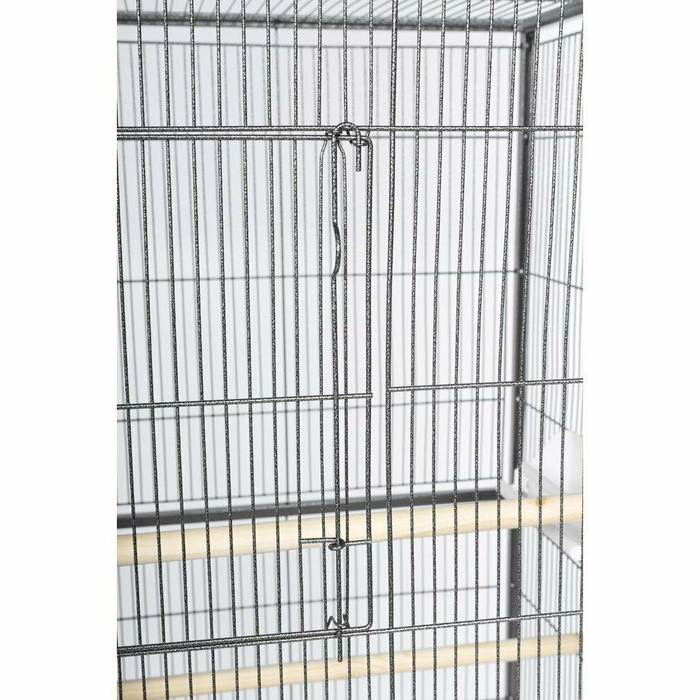 Prevue Products Iron Cage Stand,
