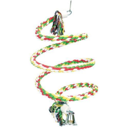 rainbow cotton rope boing