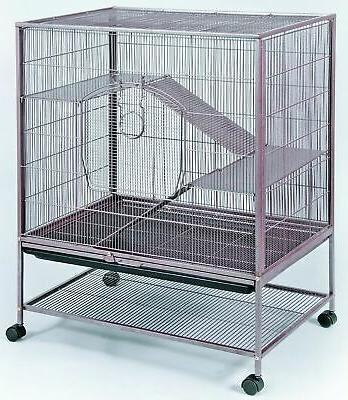 Rat/Ferret/Chinchilla Cage