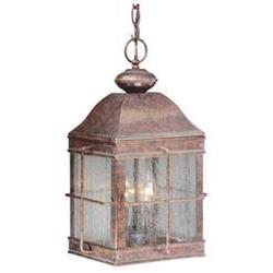 Revere Outdoor Pendant - finish: Royal Bronze