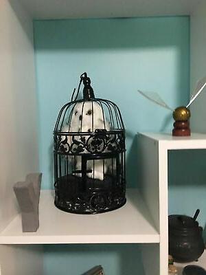 Metal Wall Cage Small Birds Wedding...