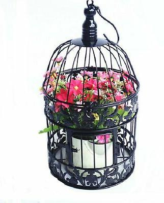 PET Round Cage for Wedding...