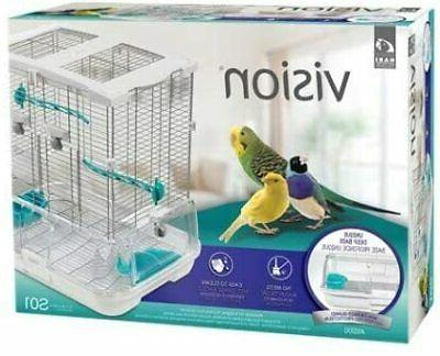"""Vision S01 Cage For F"""" 83200 Birdcages Pet"""