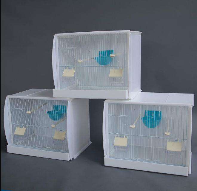 Canary Finch Cage Nest