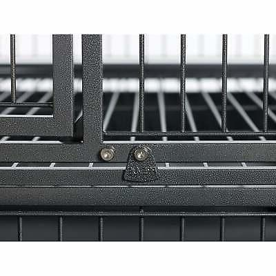 Prevue Pet Products Macaw Cage 3155S Silverado