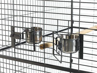 Prevue Products Macaw Dometop Silverado