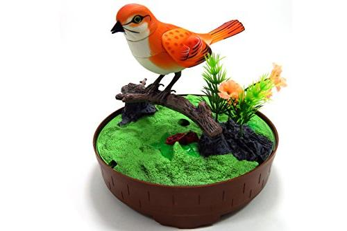 PowerTRC® Singing Bird Realistic Sounds
