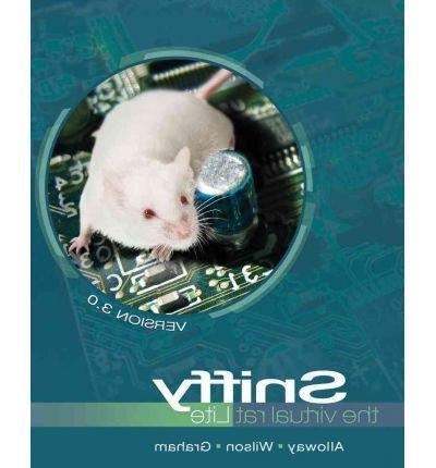 sniffy virtual rat pro version