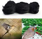 "Anti Bird Netting Soccer Baseball Game Poultry Fish Net 2""x2"