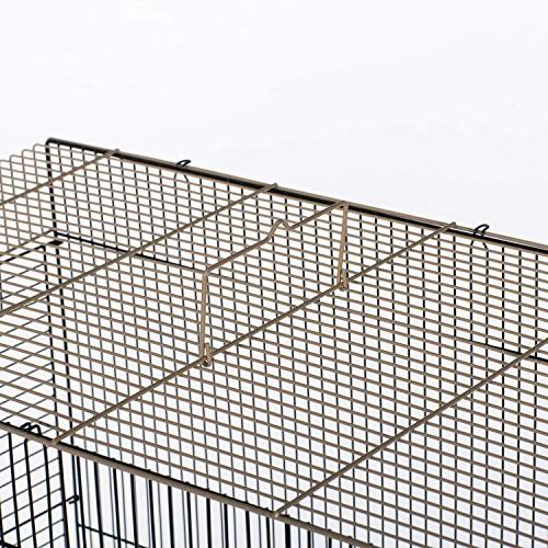 Prevue Flight Cage,