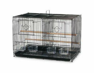 spf063 divided flight cage