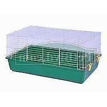Prevue Pet Products SPV2524 Small Animal Tubbie Cage, 40 by