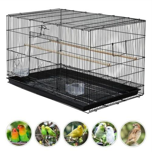 Stackable Bird Cage for w/